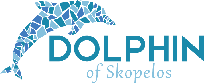 Dolphin of Skopelos